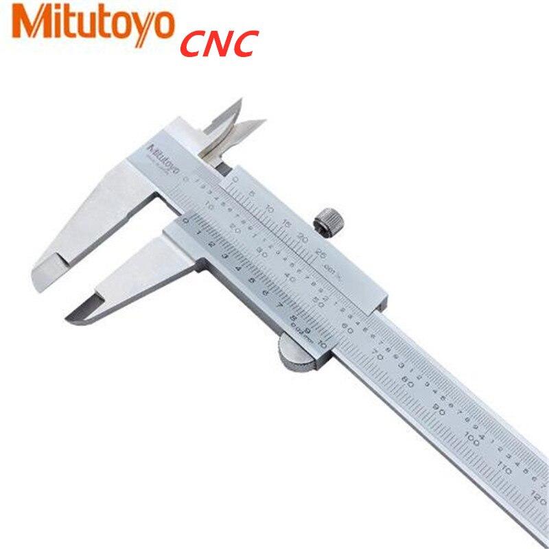 mitutoyo-calibrador-de-precision-cnc-vernier-6-0-150mm-530-104-1-128mm-005mm-herramientas-de-mano-de-acero-inoxidable