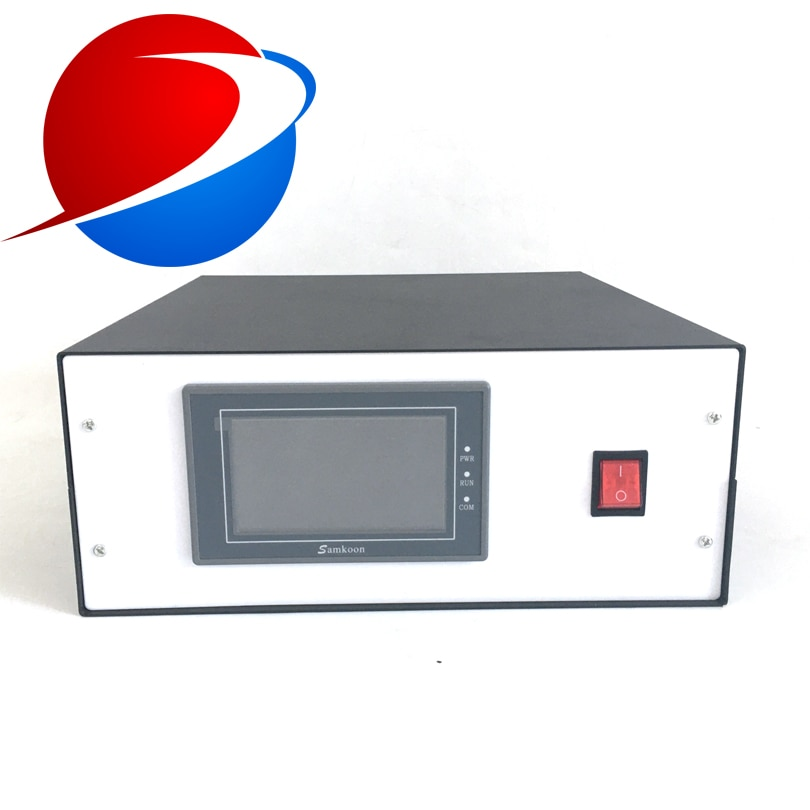 2000 Вт/15 кГц Ультразвуковой сварочный генератор для сварки PP/PE/POM и игрушечной