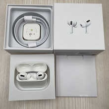 for airpoddings 2 pro 3 Wireless Bluetooth Earphone with Positioning +Name Change+Wireless charging+Smart Sensor+ANC+Transparent