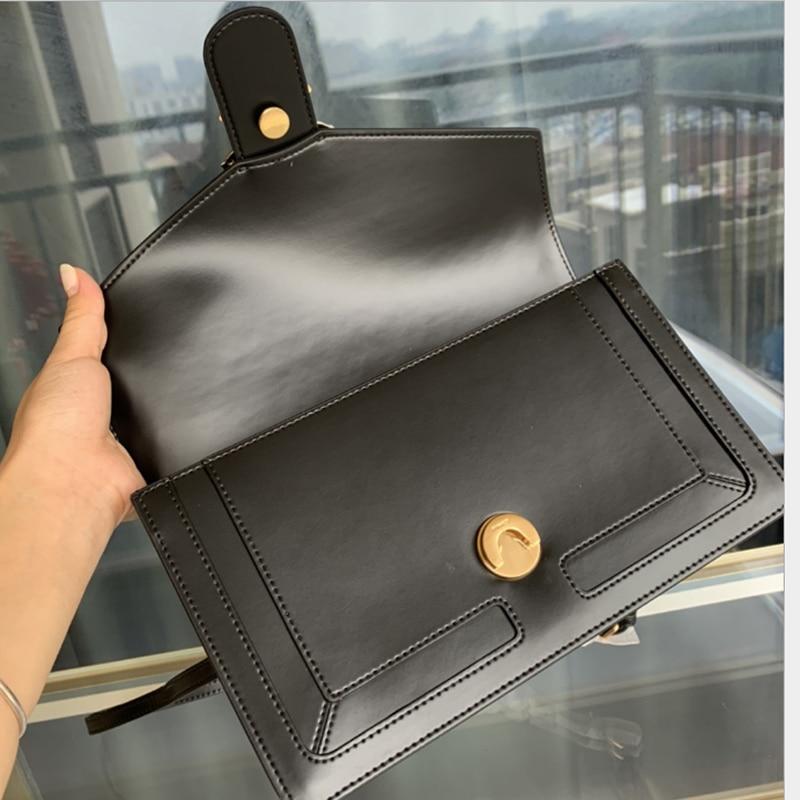 Fashion one-shoulder diagonal bag