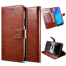 Leather Case Voor Tp-Link Neffos Y6 Y7 C7 C5 Plus X9 C9A C5A N1 X1 Lite X20 Pro c9 Max C9S Case Zachte Beschermende Telefoon Cover
