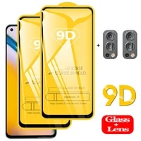 9d tempered glass for one plus nord 2 5g glass oneplus nord 2 screen protector safety glasses oneplus nord 2 protective fiim