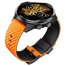 ANBEST For Suunto 7/Suunto 9 Replacement Wristband Soft Silicone Sports Watch Strap For Suunto 9 Bar