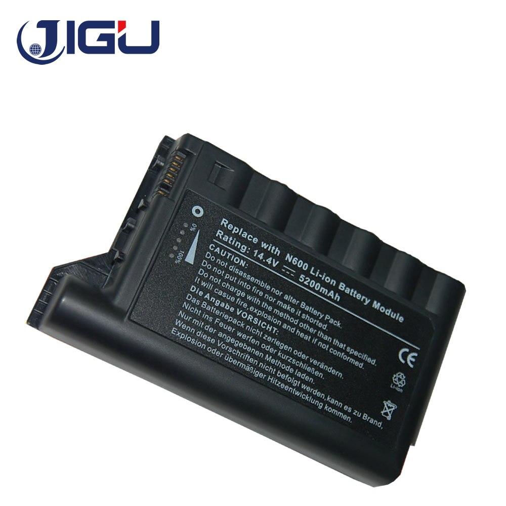 Batería de ordenador portátil para HP 229783-001 232633-001 293817-001 250848-B25 301952-001 311222-001 PP2040 PP2041F Evo N600 N620C N600C