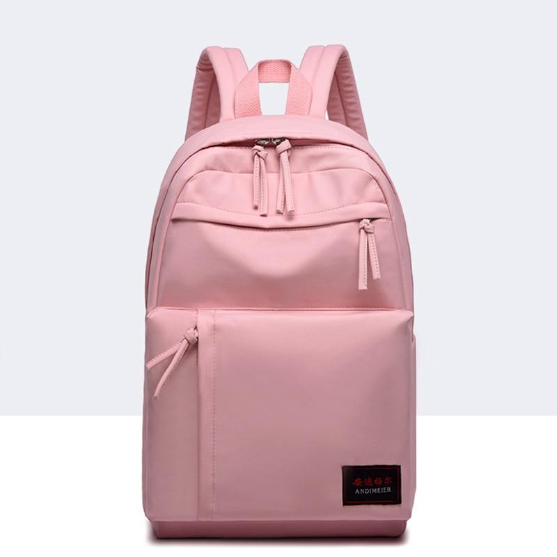 2019 Новый JIULIN высокого качества корейской версии сплошной цвет простой дикий
