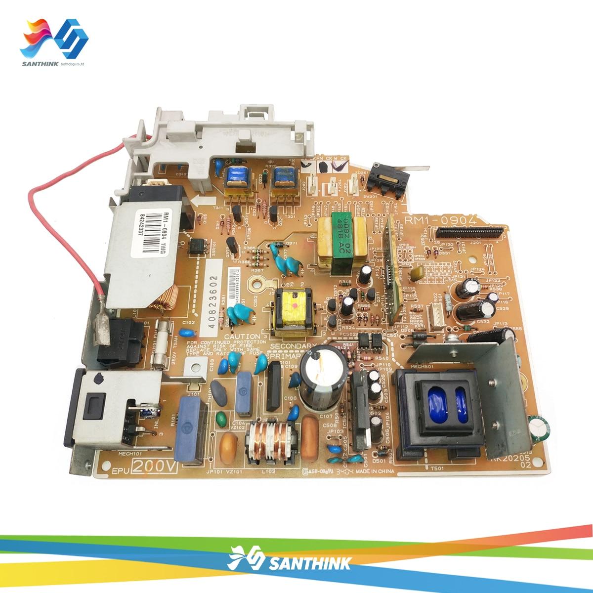 لوحة إمداد الطاقة للطابعة ، مصدر طاقة أصلي 3015 فولت ، لـ HP3015 LaserJet 3030 P3015 3020 ، 220