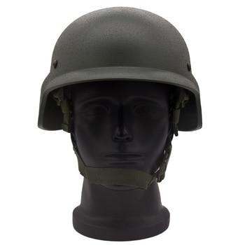 US Marine Corps Tactical Helmet Office Version Field CS Explosion-Proof Outdoor Mich Suspension