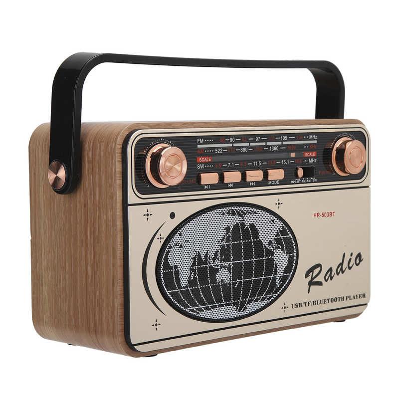 سماعة رأس سموني FM/AM/SW راديو 3-band محمول USB شحن راديو ل U القرص بطاقة الذاكرة ياربود fone de ouvido