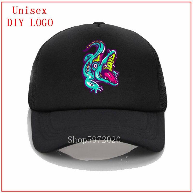 Neon Croc Hat de black lives matter sombrero gorra de baseball para mujeres papá sombrero gorras sombreros para Mujeres Hombres sombreros y gorras moda personalizada