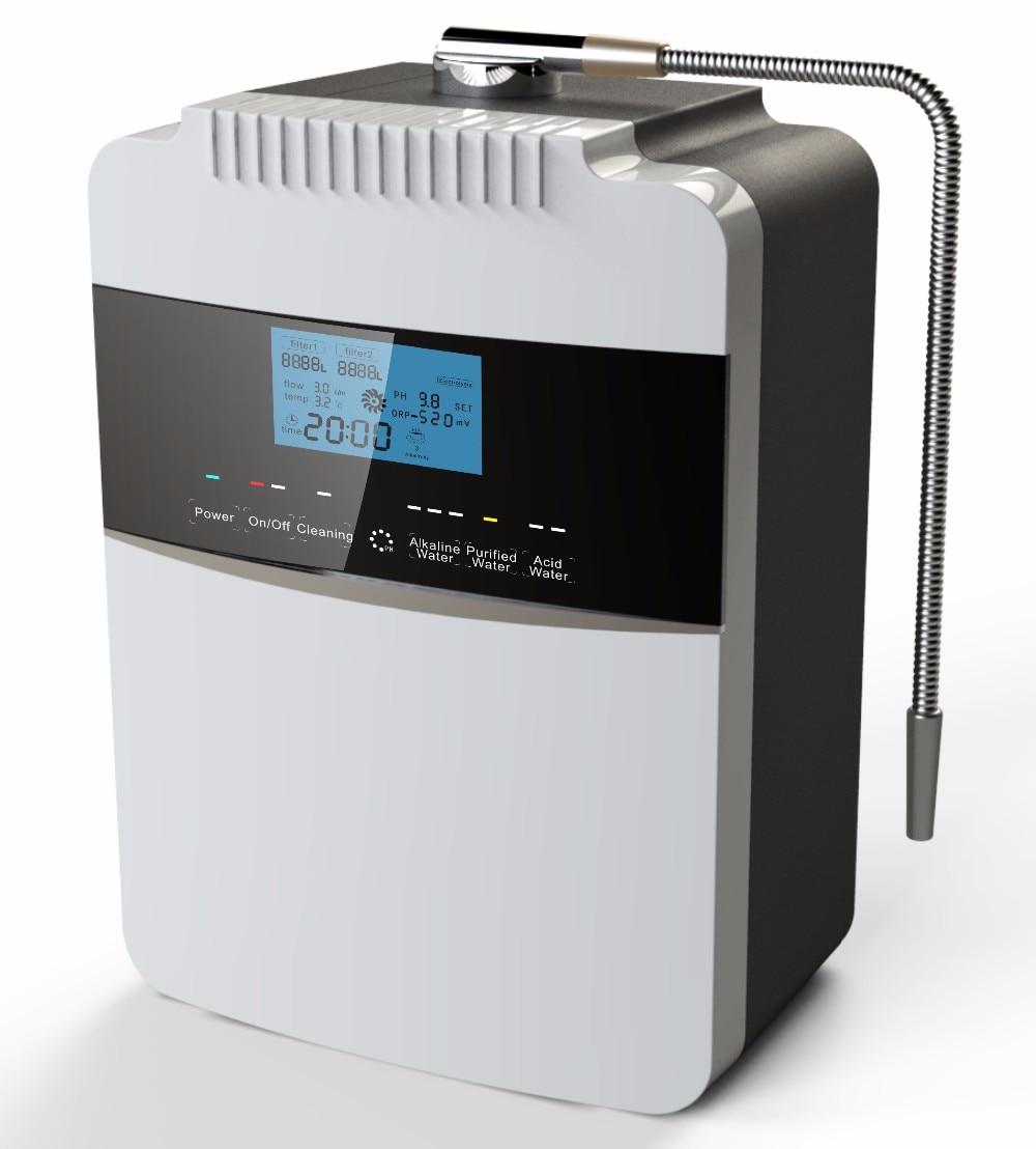 EHM - 929 Alkline Machine Alkaline Water Ionizer enlarge