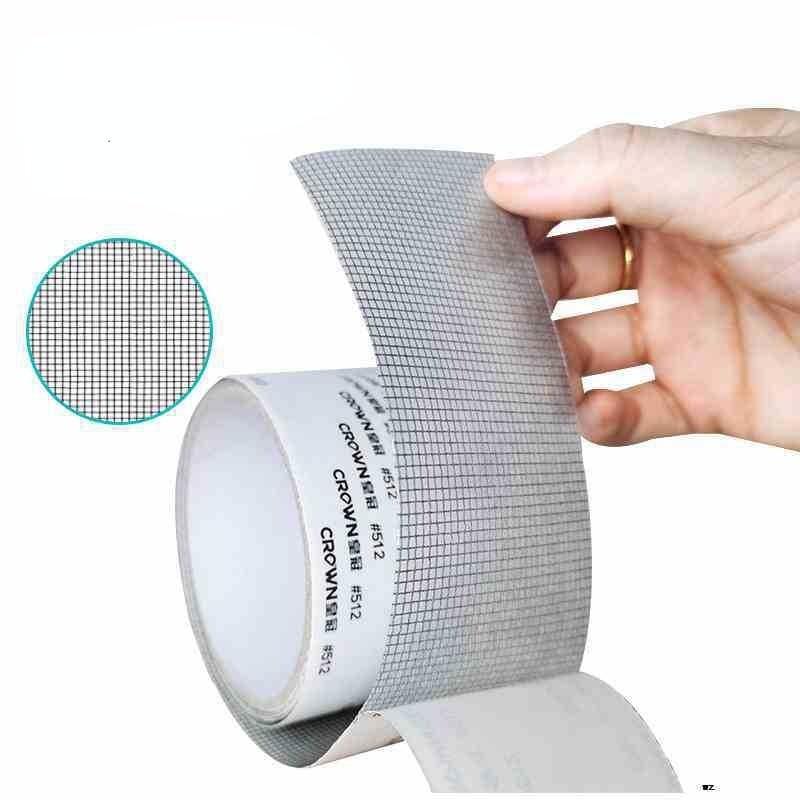 Накладки для ремонта отверстий в комарах. Самоклеящиеся летние дренажные отверстия, бытовые наклейки на водовыпускные отверстия