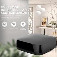 WiFi IR Remote Control Smart Home Infrared Wireless Remote Control Via Smart Life Tuya APP Work With Alexa Google Home