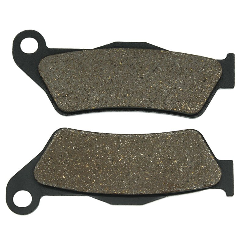 Motorcycle Front Brake Pads for APRILIA SX 125 SX125 2008-2013 SXV 4.5 Supermoto 2004 SRV 850 SRV850 2012 2013