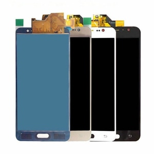 For Samsung Galaxy J3 2016 J320 J320P/F/M/FN LCD Display Touch Screen Digitizer Three  Colors Optional