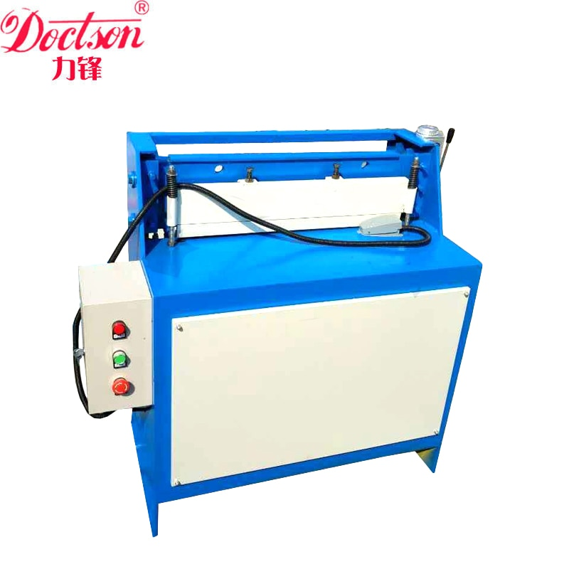 Lifeng Elétrica Máquina de Corte, Corte De Metal De Folha, Folha De Máquina De Corte para a venda