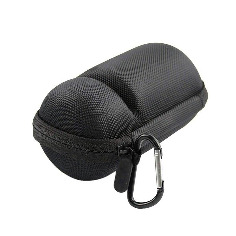 Mini altavoz bolsa de almacenamiento Anti-polvo a prueba de golpes funda para Sony SRS-XB10 AS99