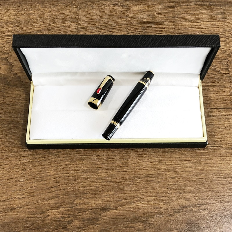 2021 The New Bohemian telescopic fountain pens ink pen stationary supplies korean stationery stationary supplies pens