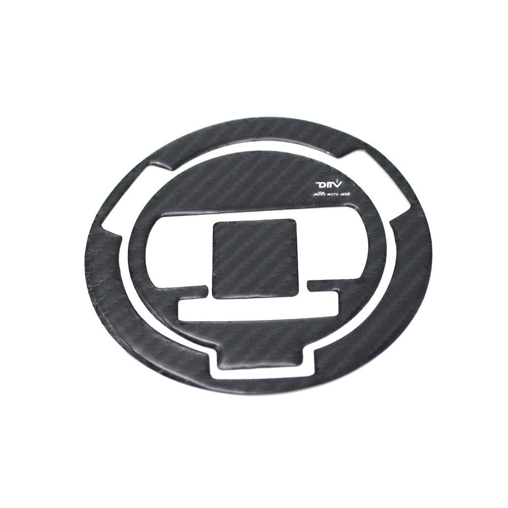 Para bmw hp2 sport 2010 s2011 s1000rr 2009 2010 2011-2014 etiqueta da motocicleta 3d de fibra de carbono combustível gás tampa do tanque capa almofada adesivo