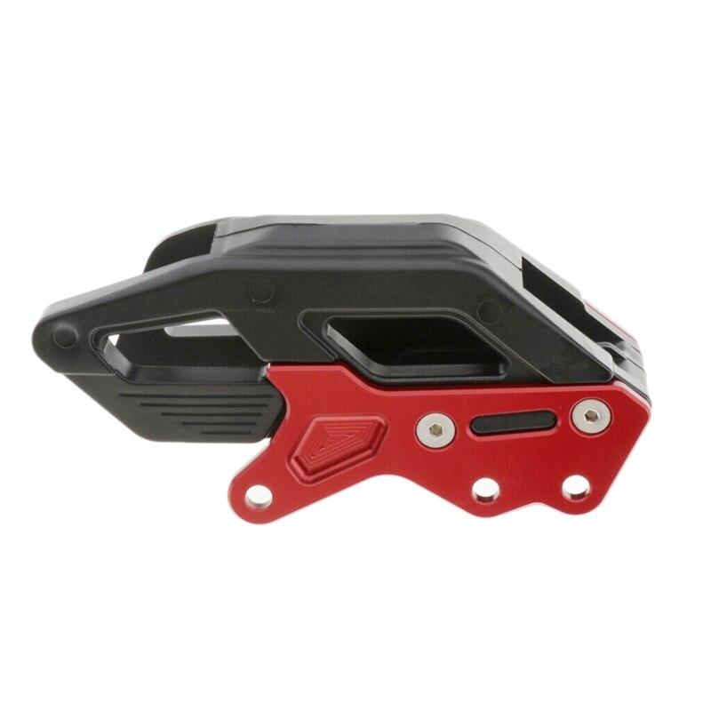دراجة نارية CNC سلسلة الحرس دليل لهوندا CR125R CR250R CRF250R CRF450R CRF250X CRF450X CRF250RX CRF450RX CRF450L