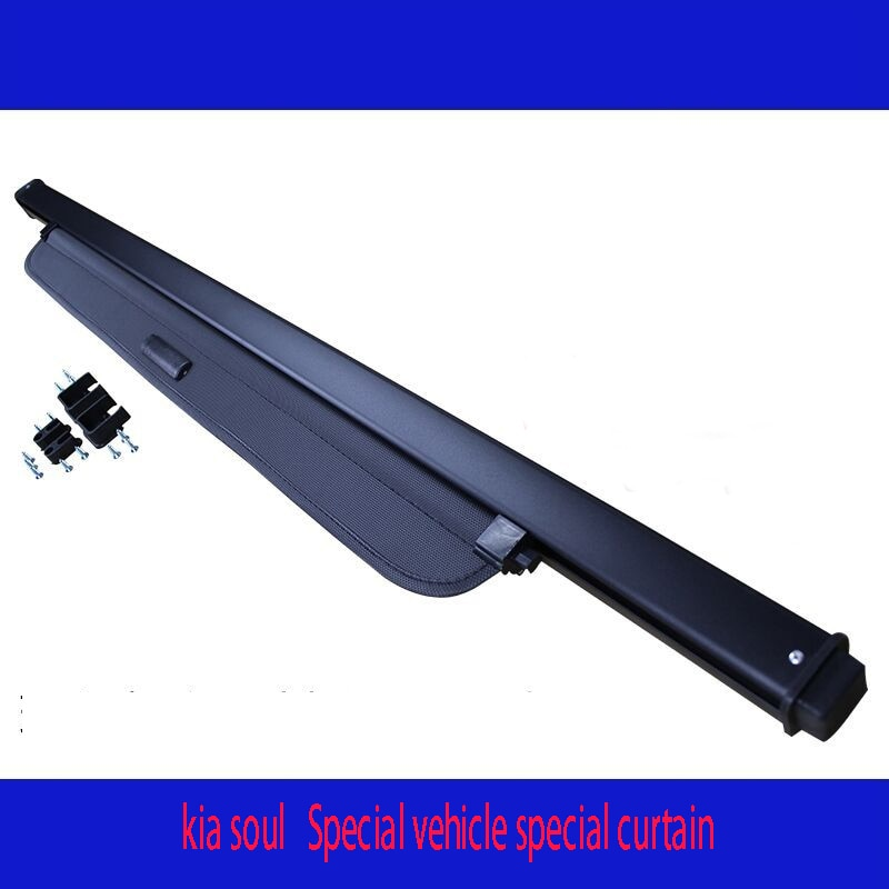 Чехол для багажника автомобиля специально для kia soul 2008 2009 2010 2011 2012 2013 1-го поколения
