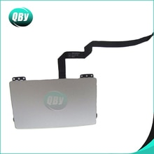 99% абсолютно новый A1370 трекпад для MacBook Air 11,6 трекпад 2011 2012 593-1430-A с трекпад кабелем
