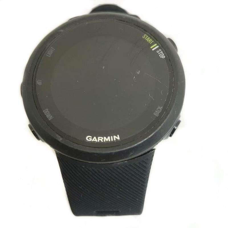 Promo Garmin forerunner45  forerunner 45 Running and cycling heart rate monitoring smart Watch
