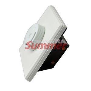 interruptor de controle de velocidade interruptor inteligente para casa ajustar a