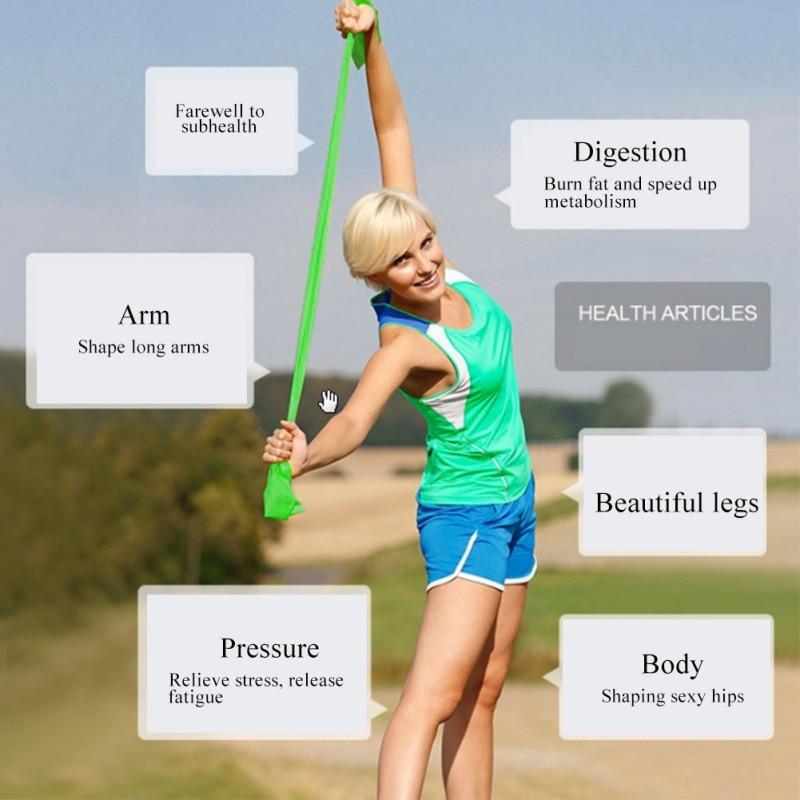 Спортивные женские Резистентные резинки для йоги, эластичные ремешки для поддержания здоровья, латексные тянущиеся ремешки унисекс m