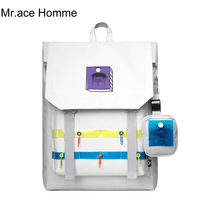 حقيبة ظهر للكمبيوتر المحمول مقاس 15 بوصة للنساء ، حقيبة ظهر مدرسية عصرية ، تصميم ما بعد ذلك ، مقاومة للماء ، مضادة للسرقة ، حقيبة سفر جامعية
