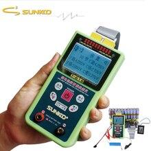 Nouveau T-616 testeur de batterie véhicule électrique LED affichage numérique détecteur de tension de haute précision 1-16S détecteur de tension Portable
