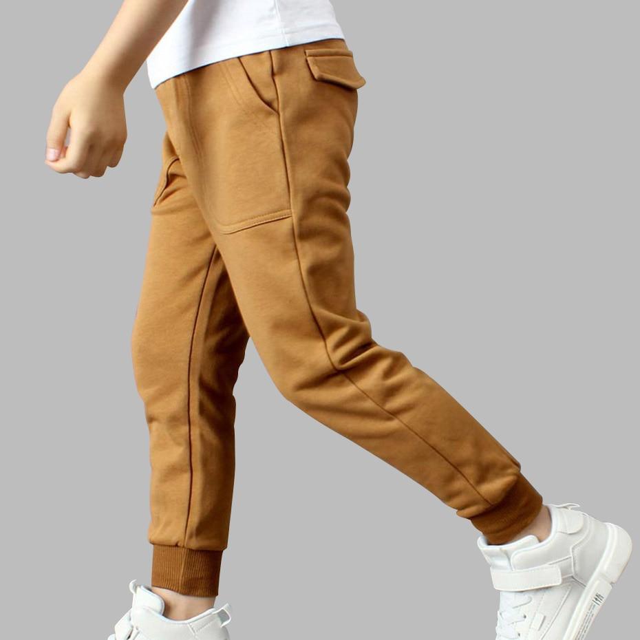 Спортивные штаны для мальчиков, Новинка 2010 года, штаны для мальчиков Модные Повседневные детские штаны, одежда для мальчиков-подростков 6, 8, 10, 12, 14 лет