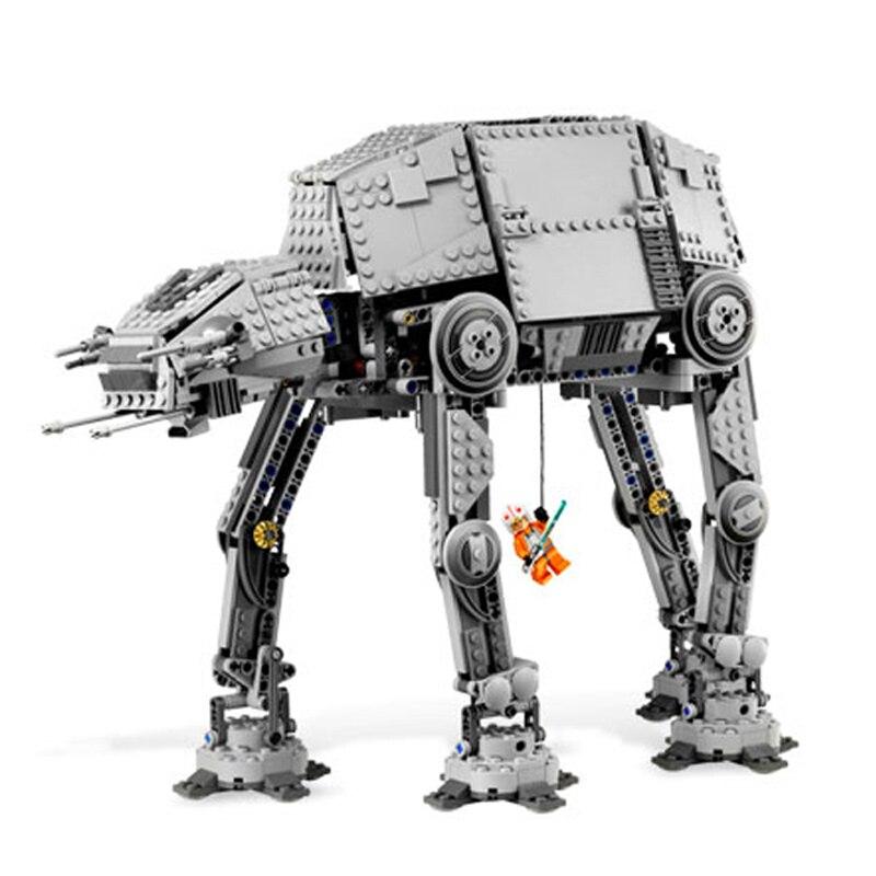 Bloques de construcción de Star Wars para niños, piezas de bloques de...