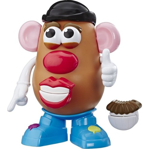 Mr. Potato Head - speaks and moves his lips