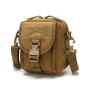 Outdoor Sports Toolkit Expand Mobile Phone Bag xiao yao bao Multifunctional Shoulder/Crossbody