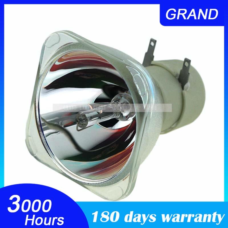 HAPPYBATE A1200/A1300W/A1500/H6512BD/P1502 Сменная Лампа для проектора ACER MC.JMY11.001, совместимая неизолированная лампа