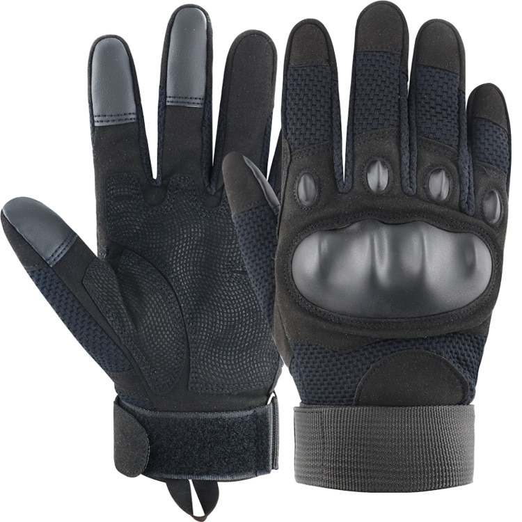 antarctica outdoor sports tactical gloves full finger hiking military men s gloves armor five levels cut prevention shell gloves Men High Quality Army Military Tactical Gloves Paintball Hunting Airsoft Shooting Outdoor Hiking Combat Full Half Finger Gloves