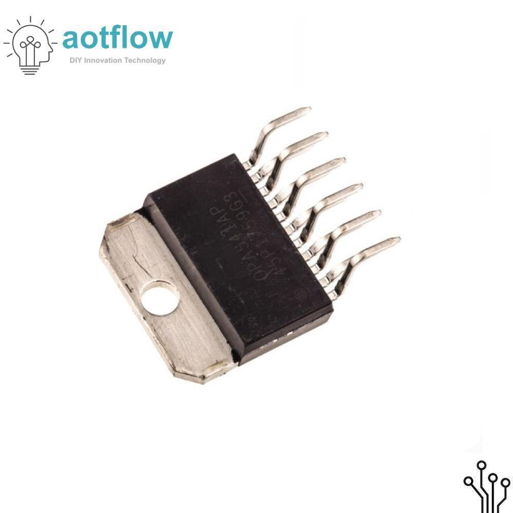 1 pçs/lote OPA541AP OPA541 aotflow IP-11 Em Estoque