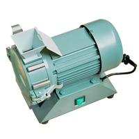 mill grain grinder crusher mini plant grinder plant sample crushing grain herbal soil milling machine