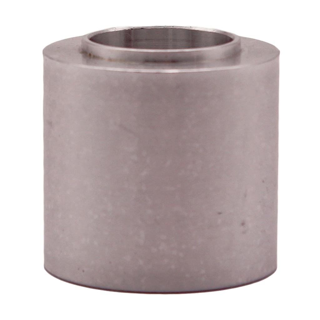 "Soldadura de aluminio hembra BSP de 1/2 ""perfecta para tanque de sumidero seco, etc."