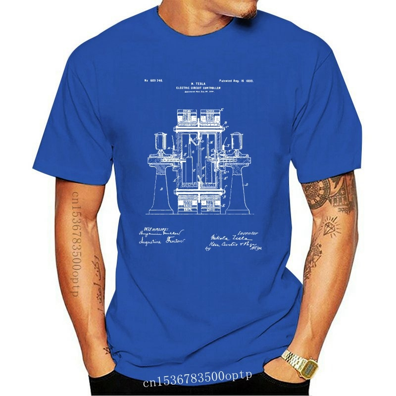 New Electric Circuit Controller Shirt  Inventions Electrician Gift