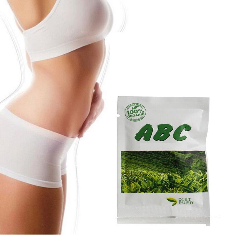 (50 paquetes) FiiYoo Extracto de hierbas naturales de fórmula antigua comida adelgazante control del apetito reducir la grasa del estómago