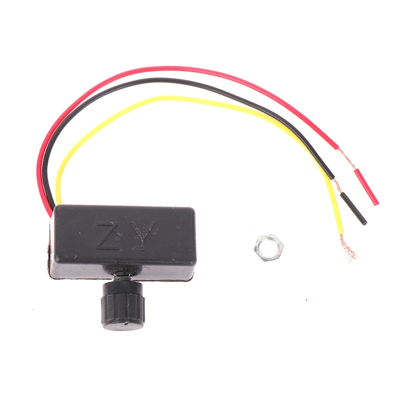 Electric Sprayer Governor Adjustment Switch Regulator Speed Switch Agricultural