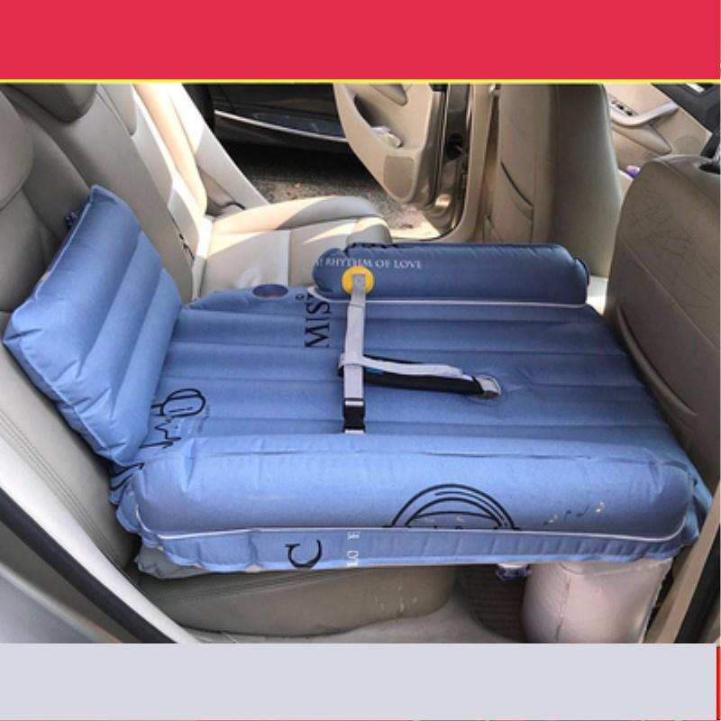 Cama Colchon Inflable Accessoire Voiture Inflatable Accesorios Automovil Araba Aksesuar Accessories Automobiles Car Travel Bed enlarge