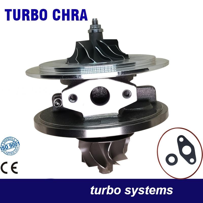 GT1749V cartucho Turbo 777250-5002S 777250-5001S 777250-0002 Chra core para Alfa Romeo 147 156 GT 1,9 JTD JTDM 04-