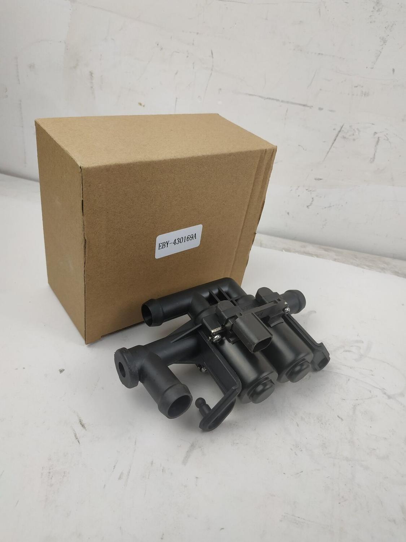AP03 Válvula de Control del calentador para BMW M5 M6 E87 E46 318i 528I 535I 550I 640I 64119310349