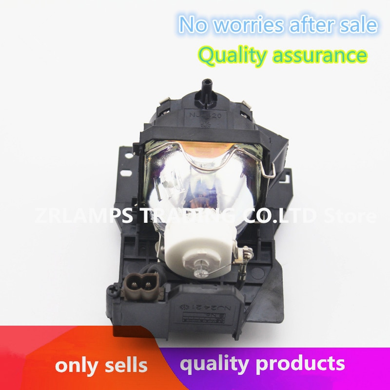 DT00911 bulbo del proyector con la vivienda para CP-90X CP-900X CP-960X CP-6680X CP-X201