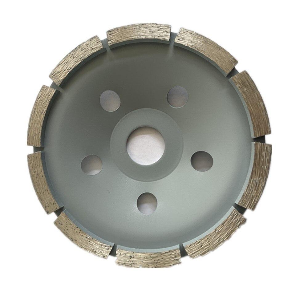 100MM Single Row Cup Grinding Wheel