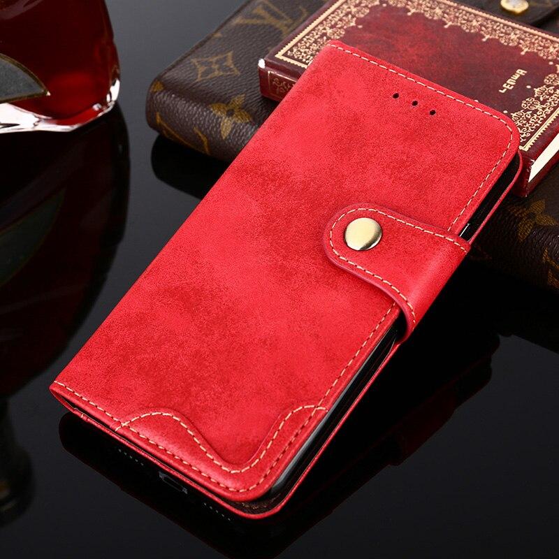 Funda de cuero para Ulefone Metal Power 3 3s S7 S8 S10 Pro Mix2 S Note10 Funda de cuero de lujo con tapa magnética de moda