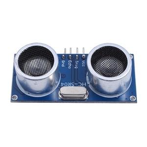 HC-SR04 Ultrasonic Sensor Ultrasonic Wave Detector Ranging  For Arduino Module Distance Sensor