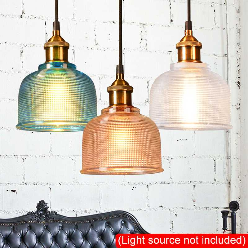 e27 base luminaria pendente industrial luminaria vintage industrial estilo loft lampada